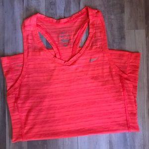 NWOT Nike Dri-Fit Stay Cool Running Tank